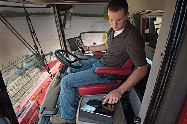 Inside Of A Combine : Tips for buying a combine harvester