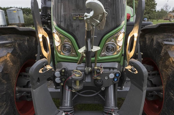 Fendt S4 Vario _LED Lights _8857