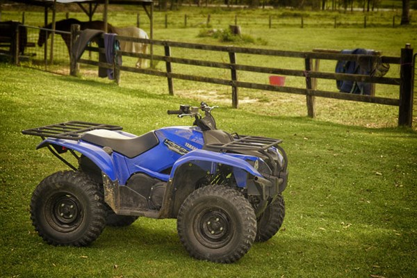 2016 yamaha kodiak 700 atv review for Yamaha kodiak 700 review
